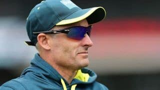 Michael Hussey Tests Negative For Covid-19