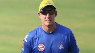 IPL 2021: Air Ambulance के जरिए चेन्नई लाए गए कोच Michael Hussey