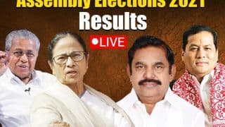 Assembly Election Results 2021 LIVE Streaming: When Where And How To Watch Counting of Votes Online