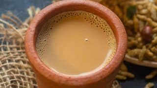 Turmeric And Other Foods That You Should Never Combine With Tea