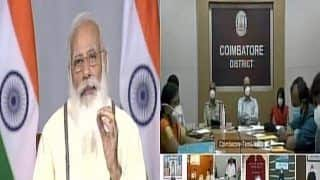 Local Containment Zones, Aggressive Testing And Correct Information Weapon Against COVID: PM Modi   Highlights