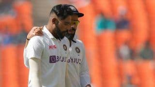 'I Owe my Career to Virat Kohli' - Mohammed Siraj Hails India Skipper