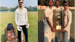 डोमेस्टिक लीग में तहलका मचा चुके Moksh Murgai, अब IPL खेलने की ख्वाहिश