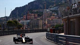Monaco Grand Prix Live Streaming in India: When And Where to Watch F1 Race Online, TV Telecast of Race Day Today