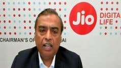 Mumbai to Singapore via Chennai: Jio Deploying 'Largest' Under-Sea Cable System. All You Need To Know