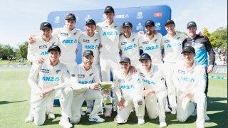इंग्लैंड के खिलाफ टेस्ट सीरीज को WTC Final के अभ्यास की तरह नहीं खेलेगी न्यूजीलैंड टीम: नील वेगनर