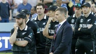 ICC Rankings: इंग्लैंड को पछाड़ वनडे में नंबर-1 टीम बनी न्यूजीलैंड; नीचे खिसकी टीम इंडिया