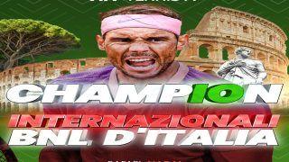 Italian Open 2021 Final Highlights, Rafael Nadal vs Novak Djokovic Score Updates: Nadal Reigns In Rome