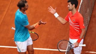 Novak Djokovic vs Rafael Nadal 16 May 2021 Italian Open 2021 Live Streaming Online: When And Where To Watch Novak Djokovic vs Rafael Nadal Rome Final ATP Masters 1000 Match Online