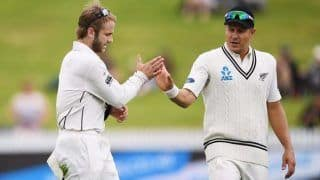 Kane Williamson, BJ Watling Return as New Zealand Announce 15-Man Squad For World Test Championship Final vs India