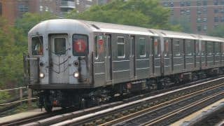 Alert Indian-Origin Driver Stops Train From Hitting Asian Man Pushed Onto Tracks in New York