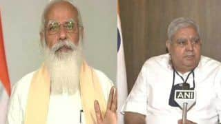 PM Modi Dials West Bengal Governor, Expresses Concern Over Law And Order Situation