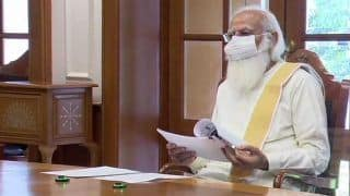 PM Modi Reviews Covid Situation, Emphasises on Door-to-door Testing in Rural India | Key Points