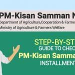 PM Kisan Samman Nidhi Scheme: How to Check balance? Step-by-step Video Guide