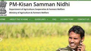 PM Kisan Samman Yojana: अगस्त में मिलेगी किसानों के लिए खुशखबरी, जानिए- कब किसानों के खाते में आएंगे 2,000 रुपये