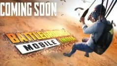 Battlegrounds Mobile India Pre-registration Begins TODAY: 5 Things to Know About The New PUBG Mobile India