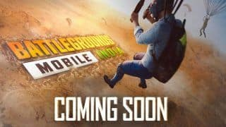 PUBG Mobile Release Date: Battlegrounds Mobile India Rumored to Launch on 10th June. Read Details