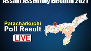 Patacharkuchi Assam Election Result: BJP's Ranjeet Kumar Dass Beats Congress' Santanu Sarma