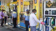Petrol- diesel prices on 21 May 2021: डीजल- पेट्रोल के भाव बढ़े, देखें आज के भाव