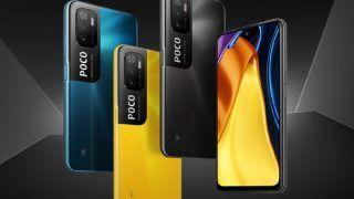 Poco ने लॉन्च किया लो बजट वाला 5G स्मार्टफोन, कीमत और फीचर्स जानकर हो जाएंगे हैरान