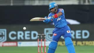 For t20 world cup 2021 kl rahul will be first choice opener prithvi shaw lacks consistency says salman butt 4677915