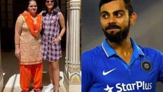 How Cricketer Priya Punia's Father Gave Example of Virat Kohli to Motivate Daughter After Mother's Death