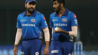 IPL 2021: CSK के खिलाफ जीत के बाद मुंबई के कप्तान रोहित शर्मा ने कहा- ये मेरी जिंदगी का सबसे रोमांचक टी20 मैचों में से एक