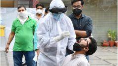 CoronaVirus In India 18 May 2021: देश में कोरोना की रफ्तार हुई ढीली, मौत के आंकड़े ने बढ़ाई चिन्ता