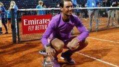Italian Open: Novak Djokovic को हराकर Rafael Nadal बने चैंपियन