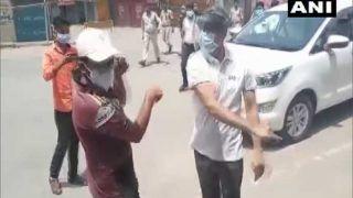 Viral Video में युवक को थप्पड़ मारते हुए नजर आए कलेक्टर को सीएम ने तत्काल प्रभाव से हटाया