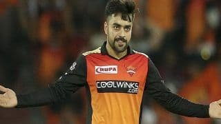 राशिद खान PSL में Lahore Qalandars, T20 ब्लास्ट में Sussex से जुड़े