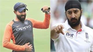 WTC Final 2021: Ravindra Jadeja Will be India's X-Factor vs New Zealand in Southampton, Says Former England Spinner Monty Panesar