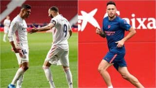 Real Madrid vs Sevilla Live Streaming LaLiga Santander in India: Preview, Playing 11, Prediction - Where to Watch RM vs SEV Live Stream Football Match Online on Facebook App, JIOTV; TV Telecast