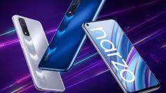 Redmi को चुनौती देगा Realme का नया स्मार्टफोन 'Narzo 30', जानिए कीमत से लेकर फीचर्स तक सबकुछ