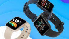 Redmi Watch सिंगल चार्ज में देगी 10 दिनों का बैटरी बैकअप, यहां जानें कीमत से लेकर फीचर्स तक सबकुछ