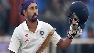 Wriddhiman Saha ने दिया आलोचकों को करारा जवाब, बोले- मुझे बल्लेबाजी में बदलाव की जरूरत नहीं