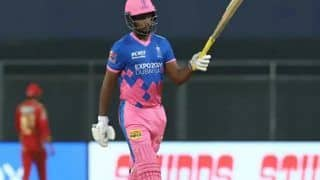 IPL 2021: Jos Buttler Hails Rajasthan Royals 'Captain' Sanju Samson, Calls Him Free Spirited And Relaxed