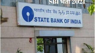SBI Clerk Recruitment 2021: Only 2 Days Left For Last Date, Apply Today For 5237 Posts