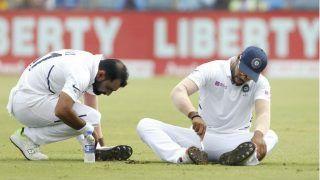 व्यस्त कार्यक्रम की चुनौतियों का सामना करने के लिए भारत के पास कुशल तेज गेंदबाज हैं: इयान चैपल