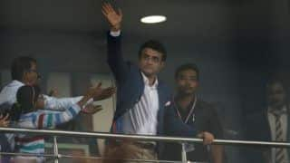 Bcci president sourav ganguly secretary jay shah to go to england to watch wtc final match between india and new zealand 4649872