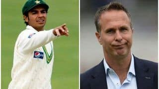 Salman Butt Responds to Michael Vaughan's 'Match Fixer' Comment After he Slammed Him Virat Kohli, Kane Williamson Comparisons