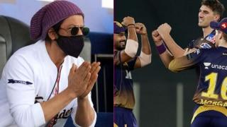 KKR में बढ़ते कोरोना संक्रमण के बाद एक्शन में आए Shahruk Khan, टीम का बढ़ाया मनोबल