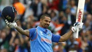 India Tour OF Sri Lanka: Dhawan To Lead, Gaikwad Gets Maiden Call Up