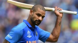 India vs Sri Lanka: श्रीलंका दौरे के लिए भारतीय टीम का ऐलान, शिखर धवन करेंगे कप्तानी; यहां देखें Full Squad