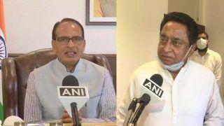 कांग्रेस आग लगाने की तैयारी में लगी है, कमलनाथ जी, जवाब देना पड़ेगा: शिवराज सिंह चौहान