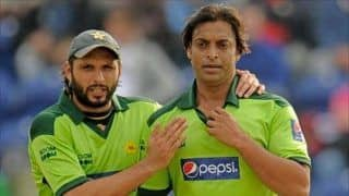 'Things Happen' - Afridi BREAKS Silence on Infamous Akhtar Hitting Asif Episode