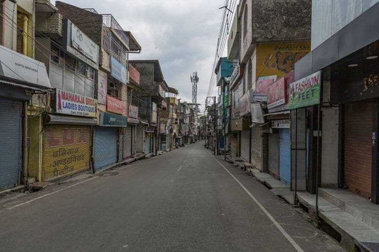 UP Weekend Lockdown: All Districts Under Covid Curfew For 2 Days | Full List of Restrictions