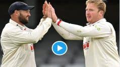 County Championship 2021, Essex vs Derbyshire, Group 1: Simon Harmer ने मचाया तहलका, पारी में झटके 9 विकेट