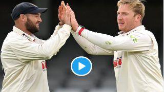 County Championship 2021, Essex vs Derbyshire, Group 1: साउथ अफ्रीकी गेंदबाज Simon Harmer ने मचाया तहलका, पारी में झटके 9 विकेट