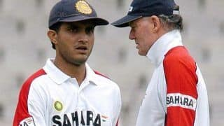 What Prompted Sourav Ganguly to Recommend Greg Chappell's Name For India Coach Role?